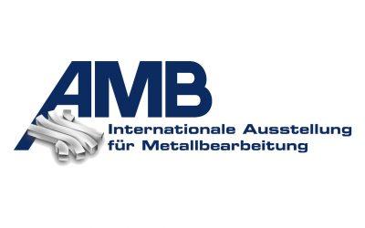 Fachmesse AMB in Stuttgart fällt aus!