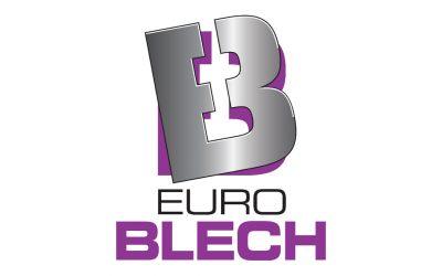 Fachmesse EuroBLECH in Hannover verschoben