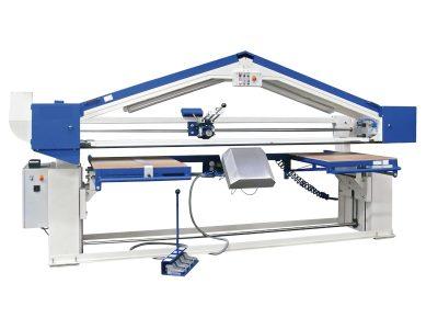 Langbandschleifmaschine_M2S92 mit Handlingsvorichtung und geteiltem Flachtisch_800x600_lightbox