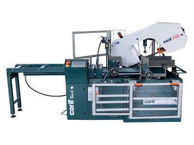Carif BA 320 CNC