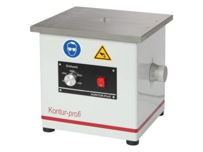 esmatec KP-530 und KP-800 Kanten- und Konturfräsmaschine