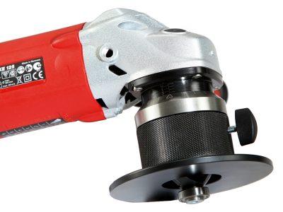 esmatec KPM-1400 S Kantenfraesmaschine und Konturfraesmaschine