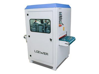 Löwer DiscMaster 2TD
