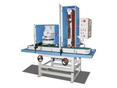 Löwer FST Schleifmaschine