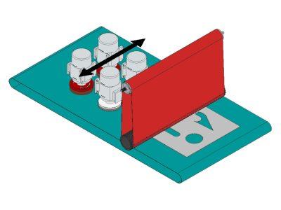BeltMaster K4TD Prinzipskizze