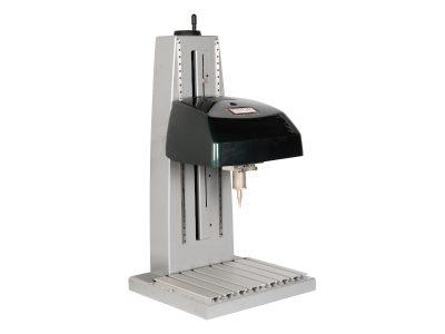 Benchdot 100x75 mit mehrfach T-Nutenplatte